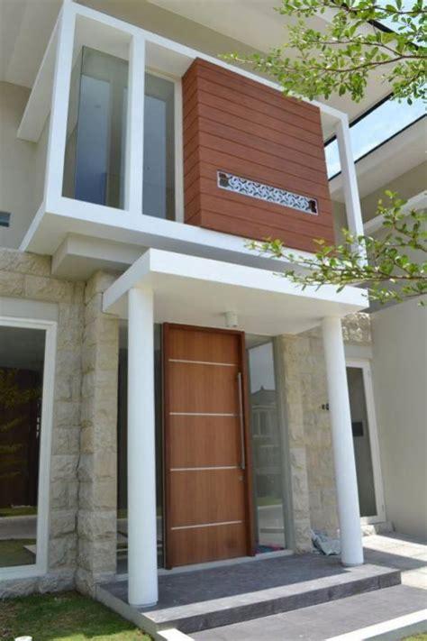 rumah dijual rumah cluster mewah lingkungan elite perumahan citra land gatsu denpasar