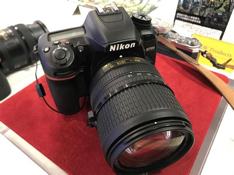 nikon new dslr nikon rumors new