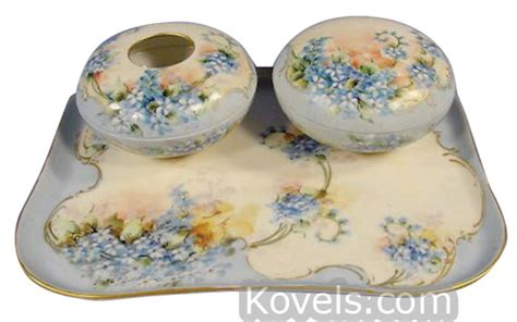 Vintage China Patterns by Antique Limoges Pottery Amp Porcelain Price Guide