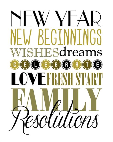 2013 new years predictions print happy new year and free printable how to nest for less