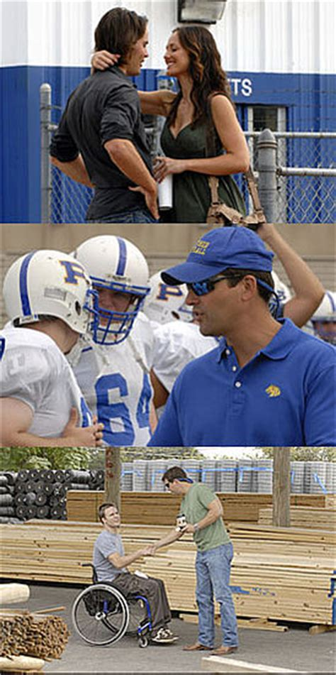 Friday Lights Jd Mccoy by Friday Lights Recap Episode Six Quot It Ain T Easy