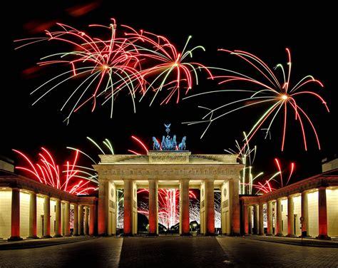 so viele berliner feierten in den letzten jahrhunderten