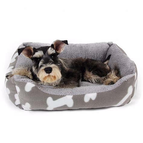 camas para perros pequeños cama hipoalergenicas para perros peque 241 os xs mascota s