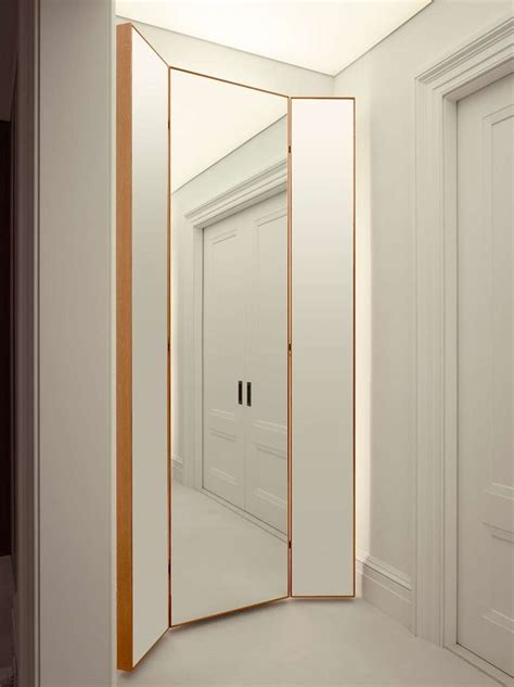 3 way mirror cabinet mirrors inspiring 3 way mirror full length 3 way mirror