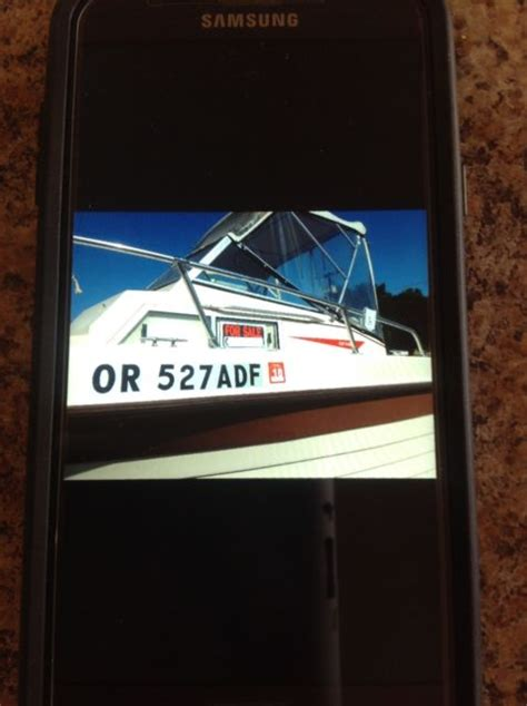 grady white boats for sale oregon 1982 20 ft grady white 205 gulfstream boat and trailer for