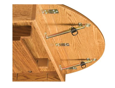 Drop Leaf Table Hinges by Drop Leaf Table Details