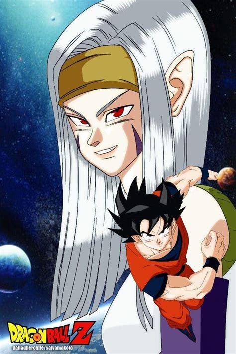 nean the god of destruction anime amino