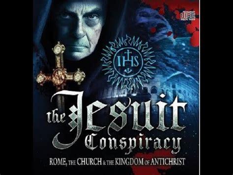 jesuits illuminati jesuits new world order