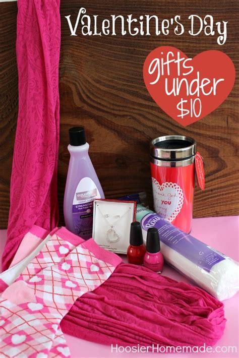 valentine s day gift ideas valentine s day gift ideas for under 10 hoosier homemade