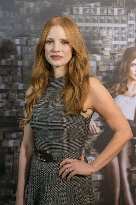 jessica chastain jessica chastain at mollys game photocall in berlin 12 05