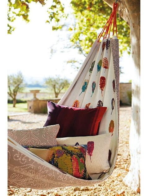 hamacas y tumbonas hamacas para relajarte como te mereces este verano ideas