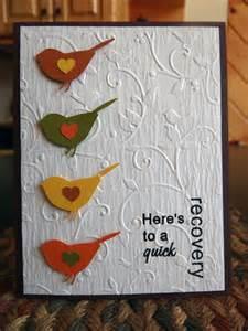 Handmade Get Well Card Ideas - get well all handmade card ideas