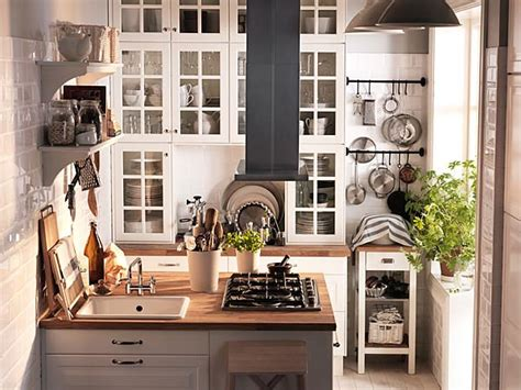 ikea kitchen ideas small kitchen 33 cool small kitchen ideas digsdigs