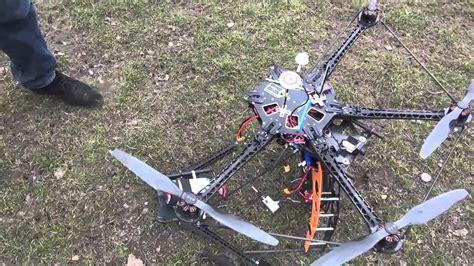 drone media ドローンの危険性 事故 drone media