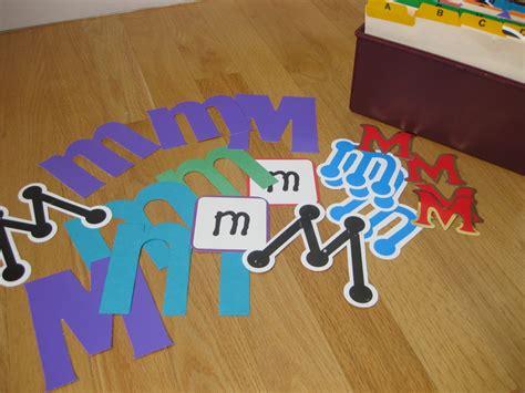 organizing bulletin board letters