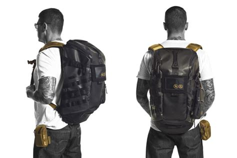 Stussy Sling Bag By Rudylauv Store stussy x incase series 001 collection lookbook sidewalk