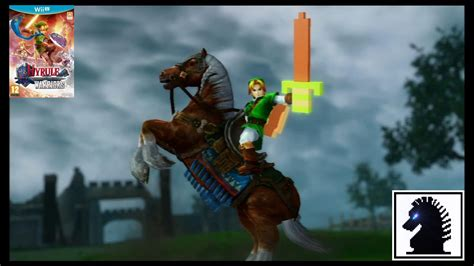 Link Time Fabsugar Want Need 46 by Wii U Hyrule Warriors Link Ocarina Of Time