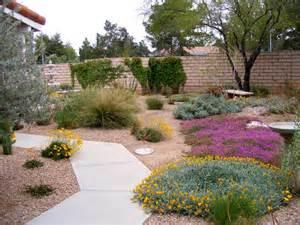 Landscape Ideas Desert Desert Landscape Ideas For Backyards Desert Landscaping