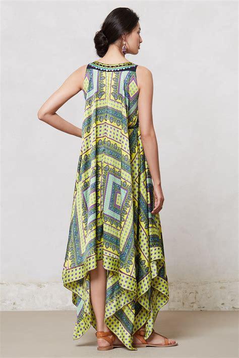 Sahila Kaftan sahila maxi dress anthropologie my style