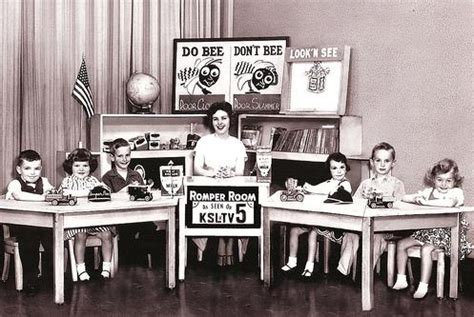romper room romper room on ksl hometown