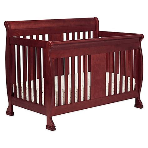 Davinci Porter 4 In 1 Convertible Crib White Buy Davinci Porter 4 In 1 Convertible Crib In Cherry From