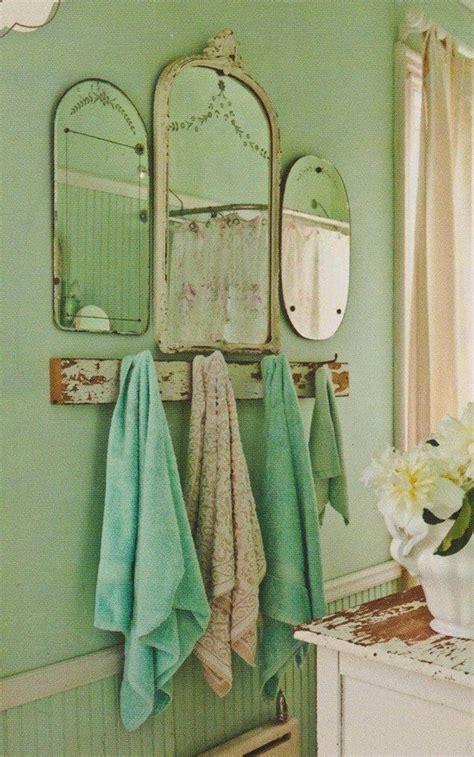 bathroom mirror vintage best 25 antique bathroom decor ideas on pinterest