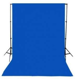 Background Foto Non Woven 3x6 Meter 3m meter studio photo photography backdrop background cloth non woven fabric blue price review