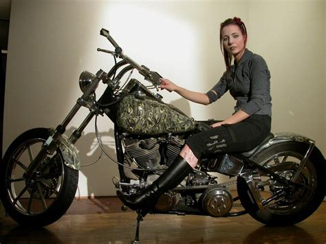 Custom Paint Harley Davidson Motorcycles by Custom Harley Davidson Paint By Sarahlegault Moto