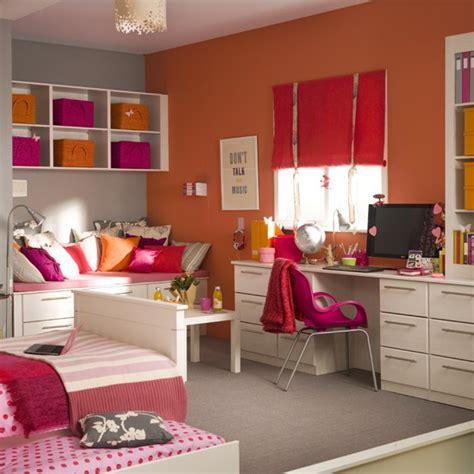 bedroom ideas for 2 teenage girls teenage girl bedroom ideas bright colors