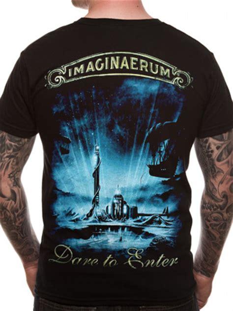 nightwish imaginaerum  shirt tm shop
