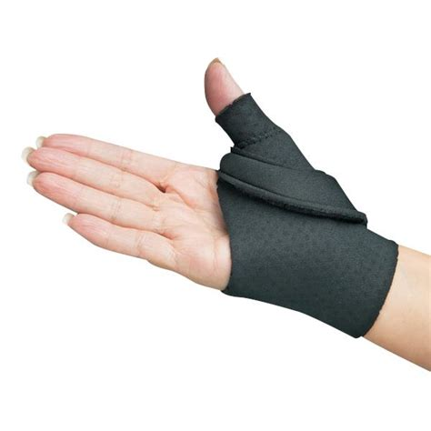 Comfort Cool Thumb Support by Comfort Cool Thumb Cmc Abduction Orthosis Thumb And