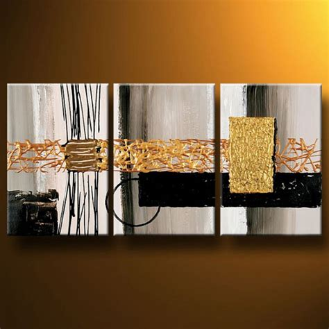 pinturas cuadros modernos cuadros abstractos modernos en acrilico texturados