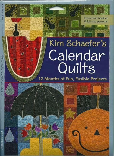 Calendar Quilts Calendar Quilts