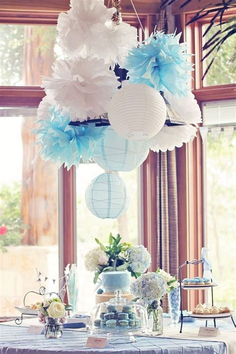 25  best ideas about Blue wedding decorations on Pinterest
