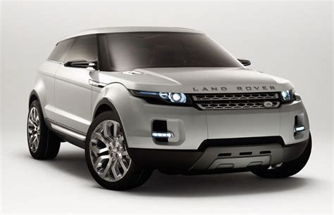small land rover small range rover confirmed for production motorlogy