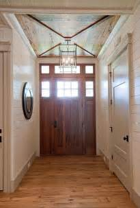 Wood Look Ceiling 1000 Ideas About Wood Ceilings On Wood Plank