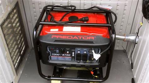 generator enclosure generator shed portable generator