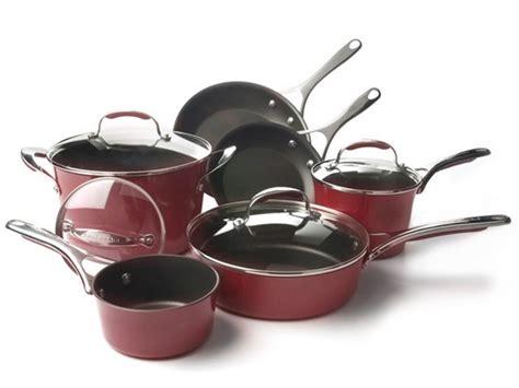 Kitchenaid 10 Cookware Set by Kitchenaid 10 Nonstick Cookware Set Kitchenaid 10