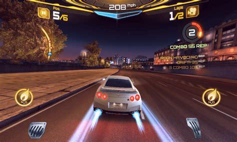 mod game balap android 7 game balap mobil android multiplayer terbaik