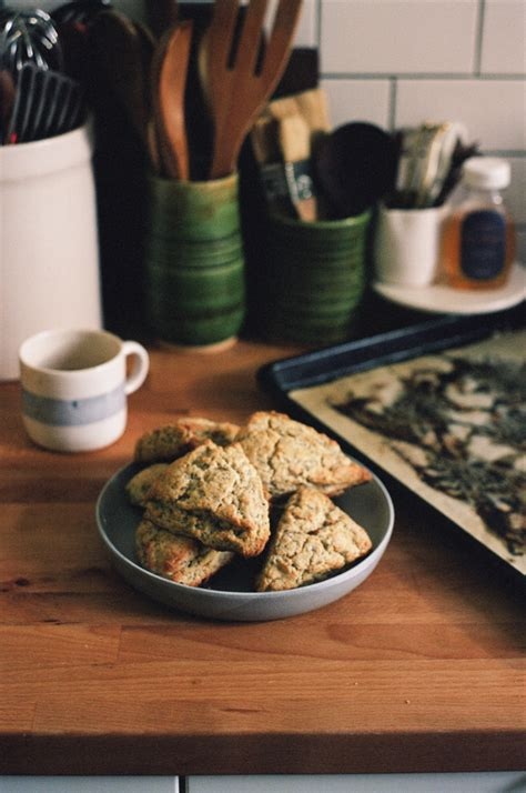 traditional kitchen by apt 2b baking co tangerine poppy seed scones apt 2b baking co