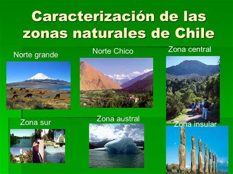 imagenes de las zonas naturales de chile presentaci 243 n a la geograf 237 a de chile ppt video online