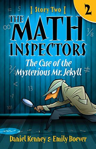 the math inspectors story one the case of the claymore diamond a hilarious adventure for
