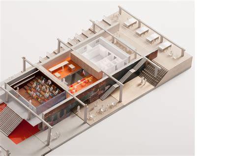 omarem koolhaas und das garage museum  contemporary art
