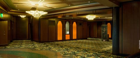 Paramount Ceilings by Paramount Theatre Crenshaw Lighting