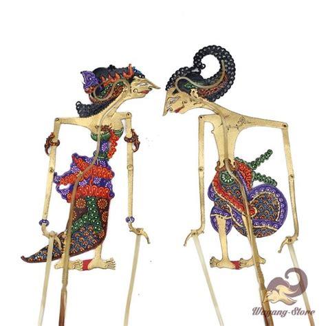 Pandawa Arjuna 200 gambar wayang kulit arjuna golek semar pandawa