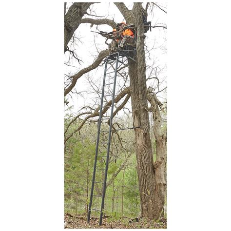 comfort zone ladder stand comfort zone tree stand replacement parts beatiful tree