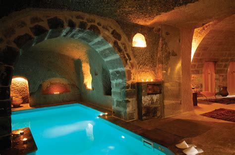 Interior Designe by Cappadocia Cave Argos Hotel Wonderful