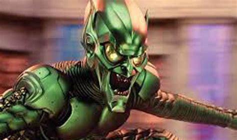 aktor film goblin matthew mcconaughey green goblin spider man norman osborn