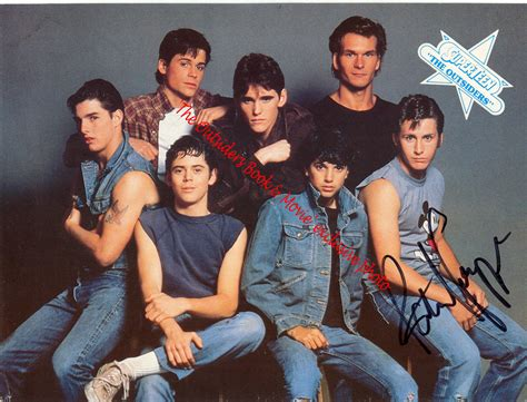 Thåy S The Outsiders The Outsiders Photo 980010 Fanpop