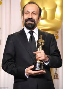 directors who won an oscar director asghar farhadi can t attend oscars over visa ban
